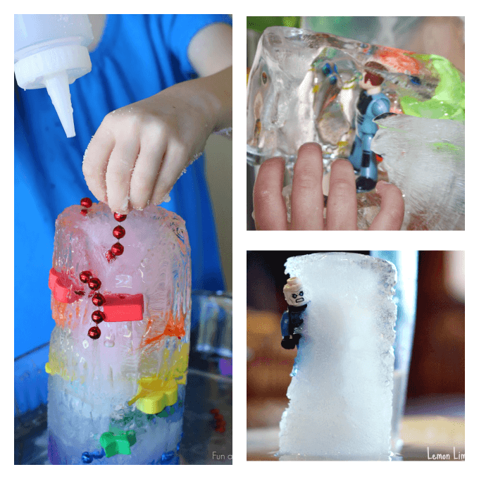 cool 4th grade science projects We teamed up with kid science guru steve spangler to get the coolest it's just like fireworks on the 4th of 11 cool science fair projects from.