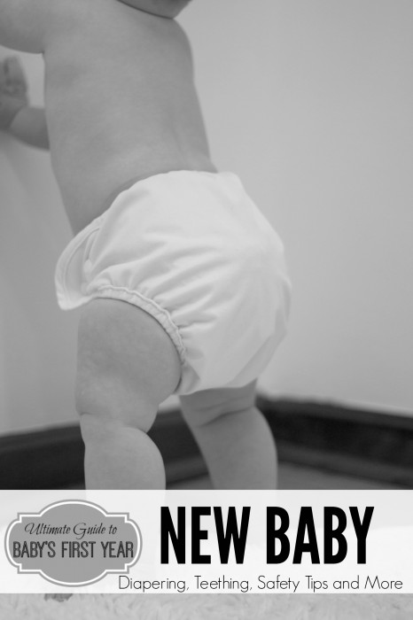 BUltimate Guide for Baby Care