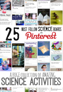 The Best Science Pinterest Boards