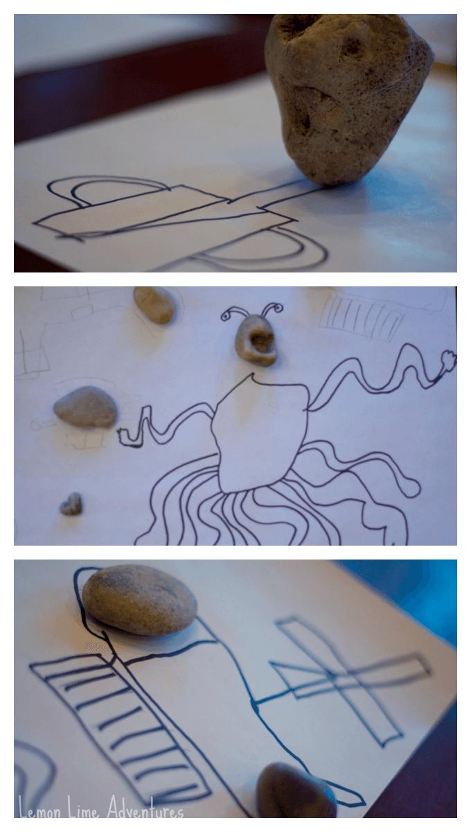 Rock Doodles