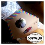 Rocket Squish Box Calm Down Spot