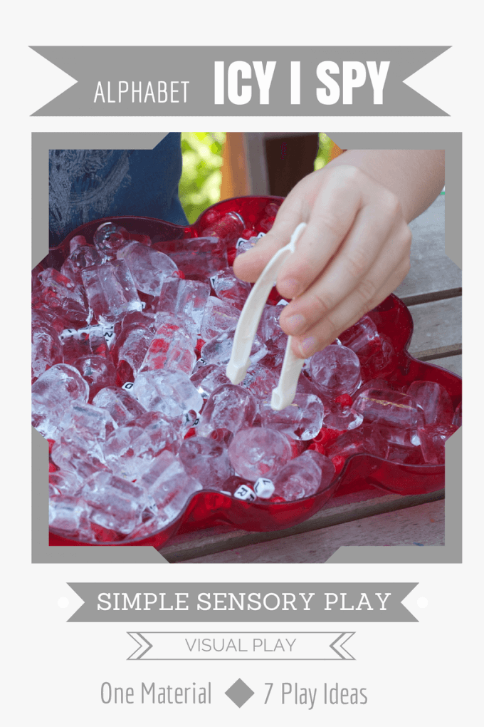 VISUAL Sensory PLAY