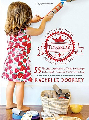 Tinkerlab The book
