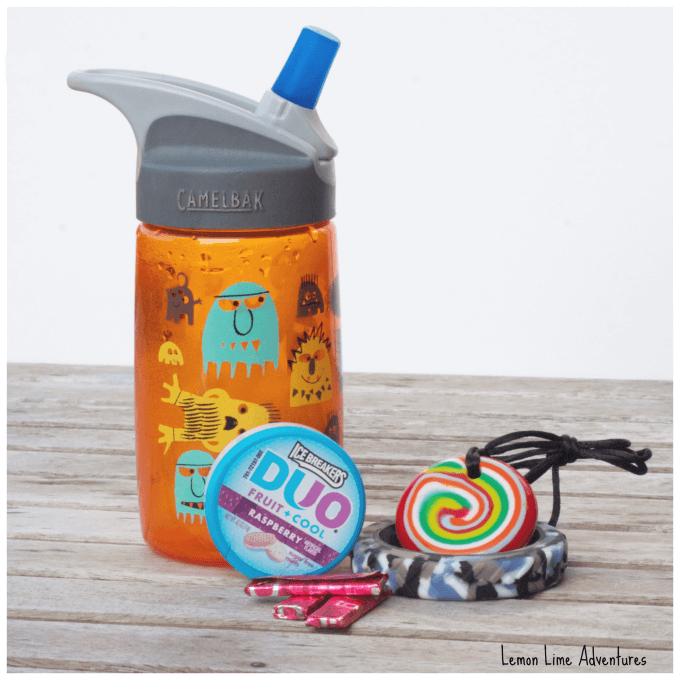 Sensory Tools for Oral stimulation