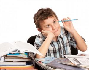 How I Teach A Fidgety Child