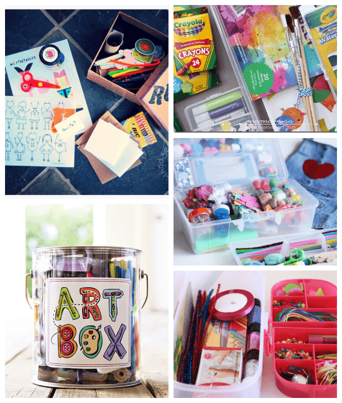DIY Kits for Crafter