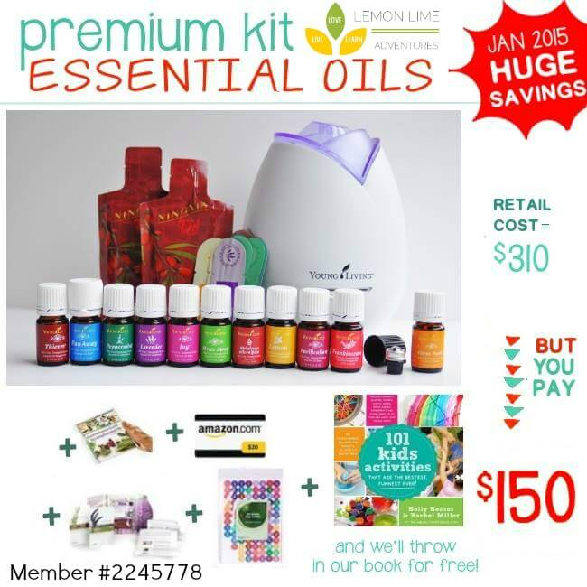 Young Living Special