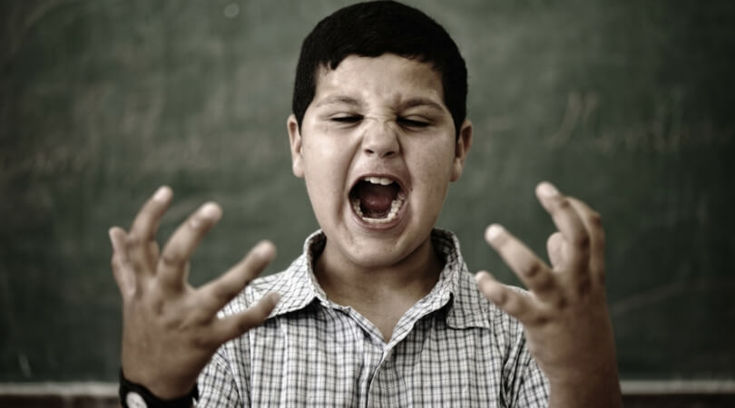 """A Letter to the Teacher from the """"Difficult"""" Kid"""