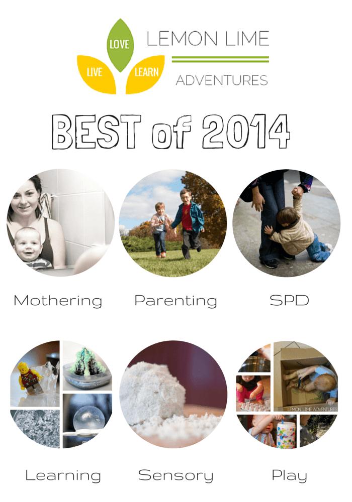 Top Posts of 2014
