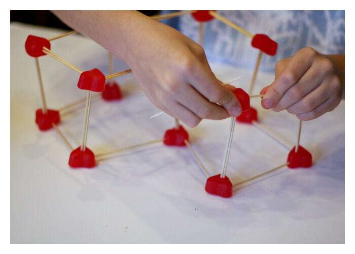 Valentines Day Engineering Ideas