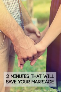 2 Minutes Marriage Tip