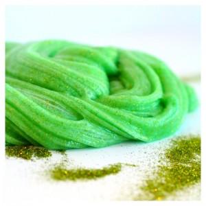 Calming Glitter Slime