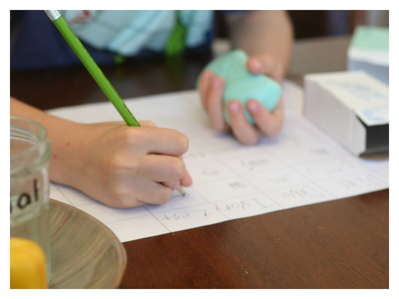 Making Observations with Soap