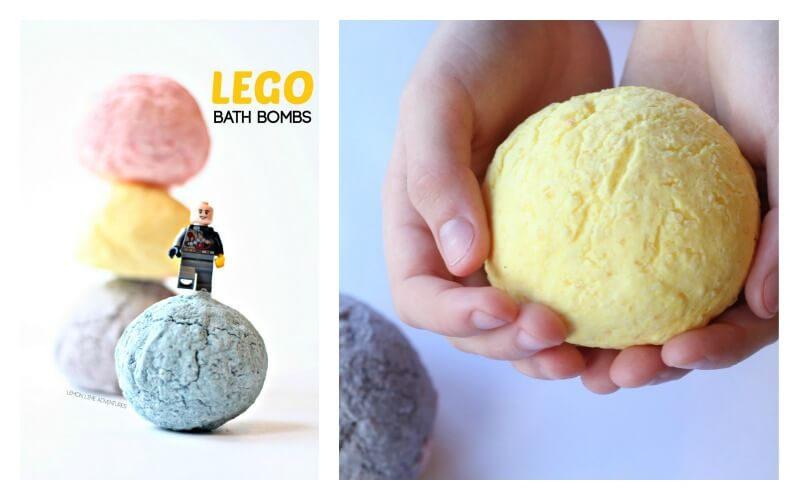 Lego Bath Bombs Featured