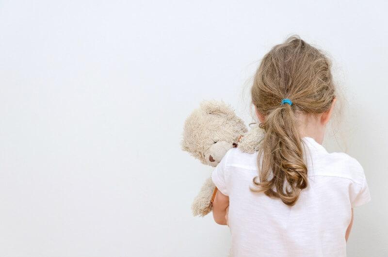 Que dire à un enfant anxieux