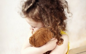 15 Ways to Calm an Anxious Child When Words Don't Work