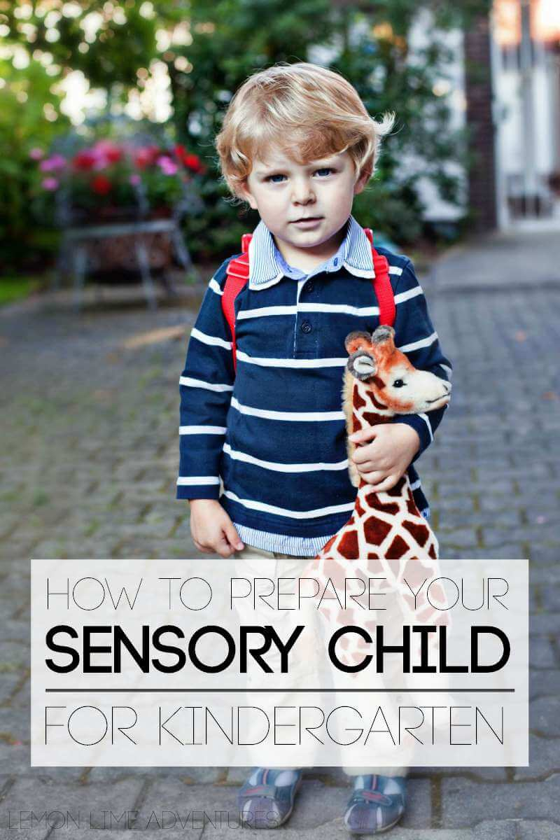 Worksheet Preparing Your Child For Kindergarten 10 best tips to prepare your sensory child for kindergarten do you have a going these are perfect