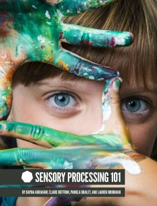 Sensory Processing Cover Clean