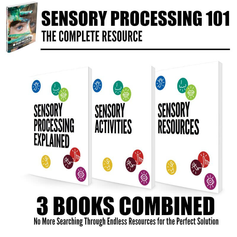 The Complete Resource 3 books Combined