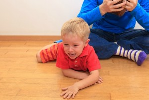 10 Things to Never Say to Parents of a Child with Sensory Processing Disorder