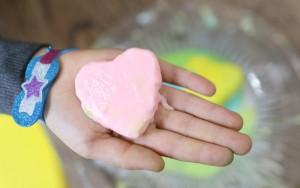 Melting Hearts Frozen Dough