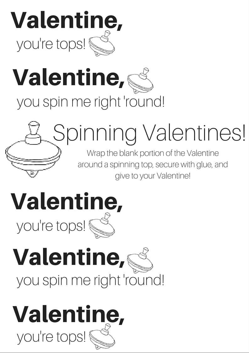 Valentine, (2)