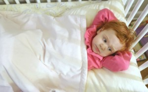 End Bedtime Battles with 3 Simple Bedtime Routines for Toddlers