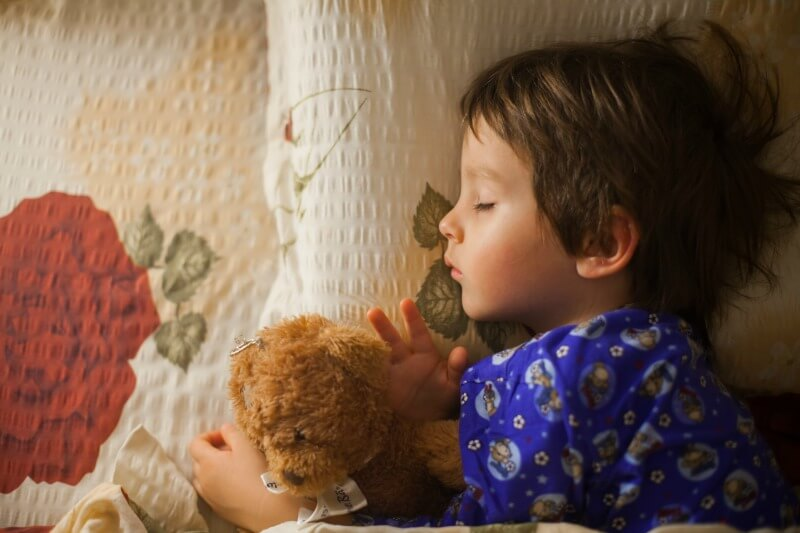 5 Simple Tips to Make Night-Time Potty Training Less of a Nightmare