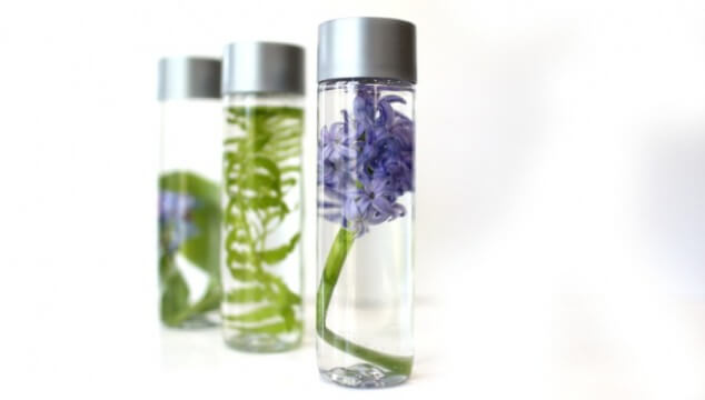Spring Sensory Bottles Featured