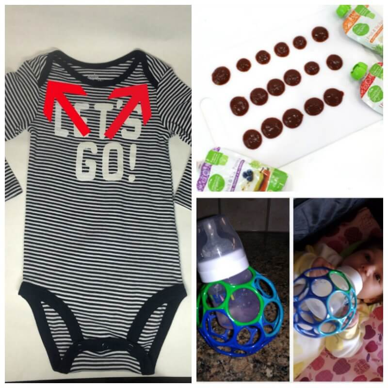 Baby Hacks for the Baby Years