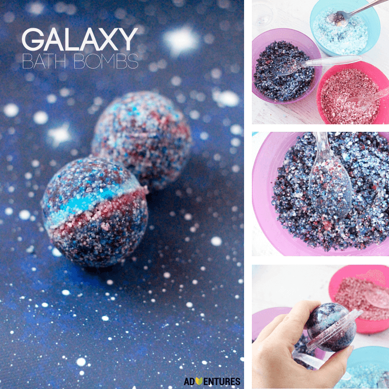 galaxy bath bombt