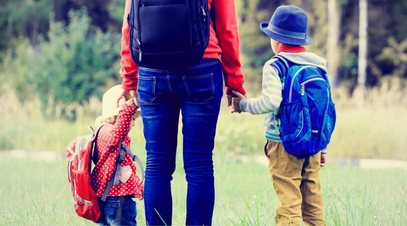 7 Sure-Fire Ways to Squash Back to School Anxiety