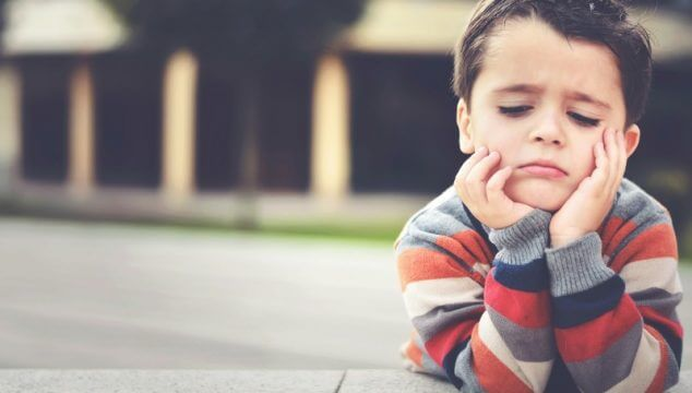 Two Simple Steps to Help Kids Recognize Emotions FB