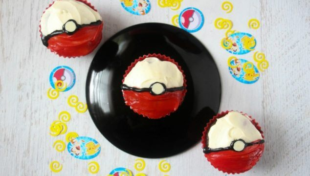 pokemon cupcakes (1)