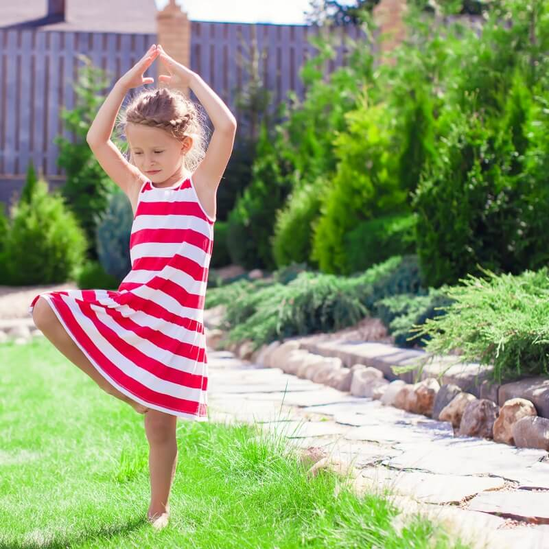 7 Mindfulness Exercises to Calm an Angry Child Including Sun Salutations!