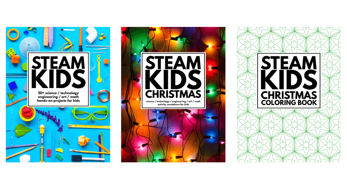 Bundle STEAM kids