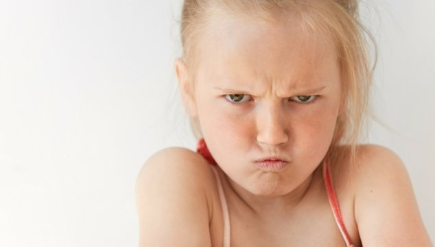 How to help your angry child with self regulation