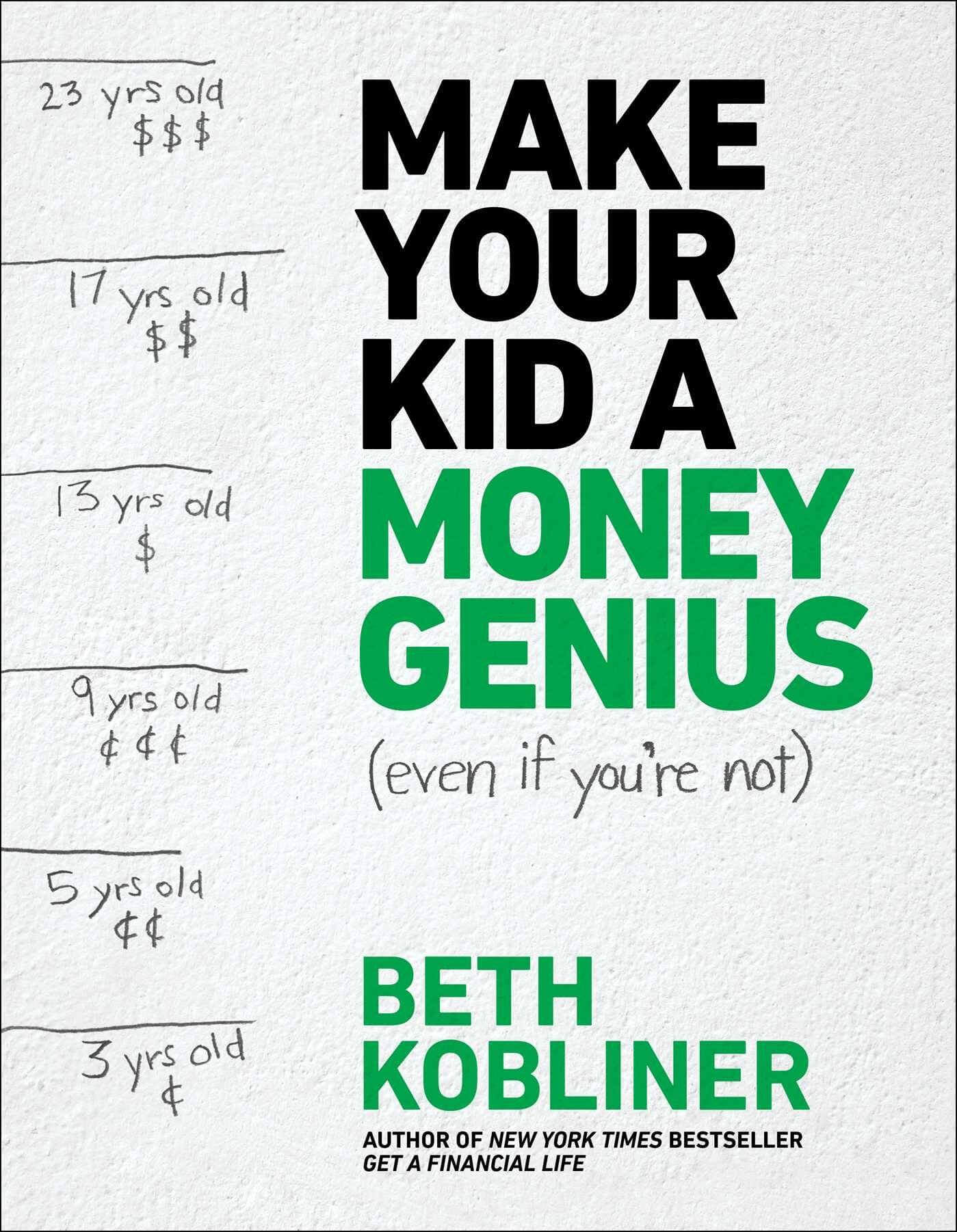 A Brilliant Shopping Game That Will Make Your Kid a Money Genius!