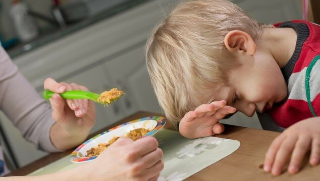 What SPD Parents Wish You Knew About Picky Eaters