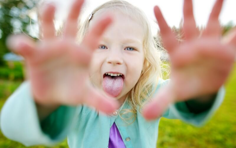 The Parenting Truths You Need to End Power Struggles with No More Yelling