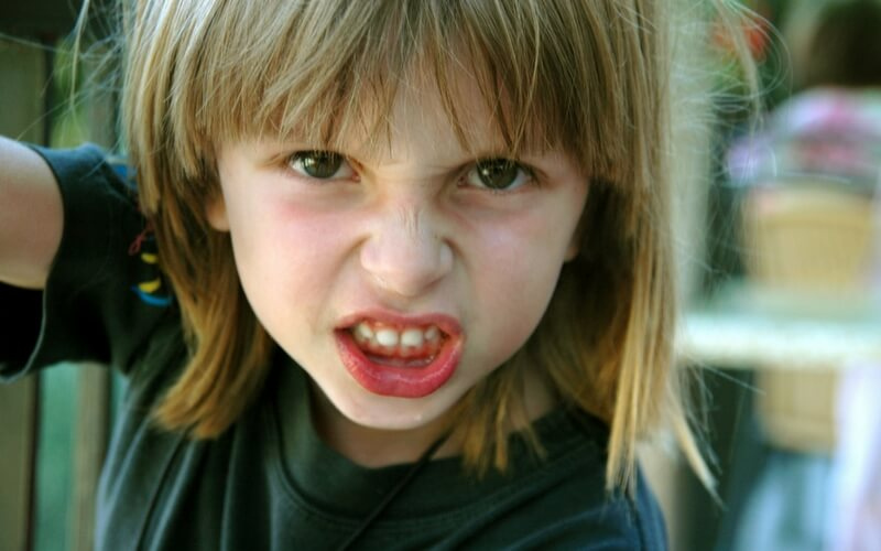 """3 Powerful Words to Use When Your Child Says """"I Hate You"""""""